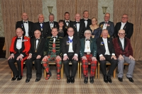 High Constables Annual Dinner